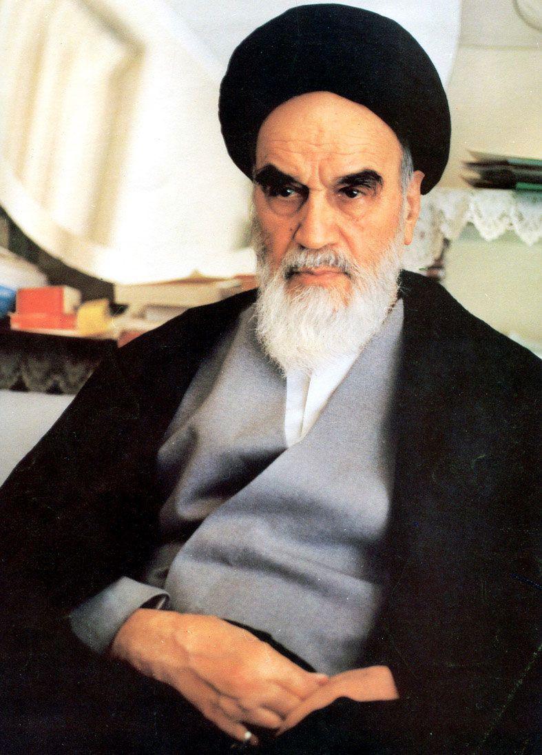 مراسم ارتحال بنیانگذار جمهوری اسلامی ایران حضرت امام خمینی ( ره )