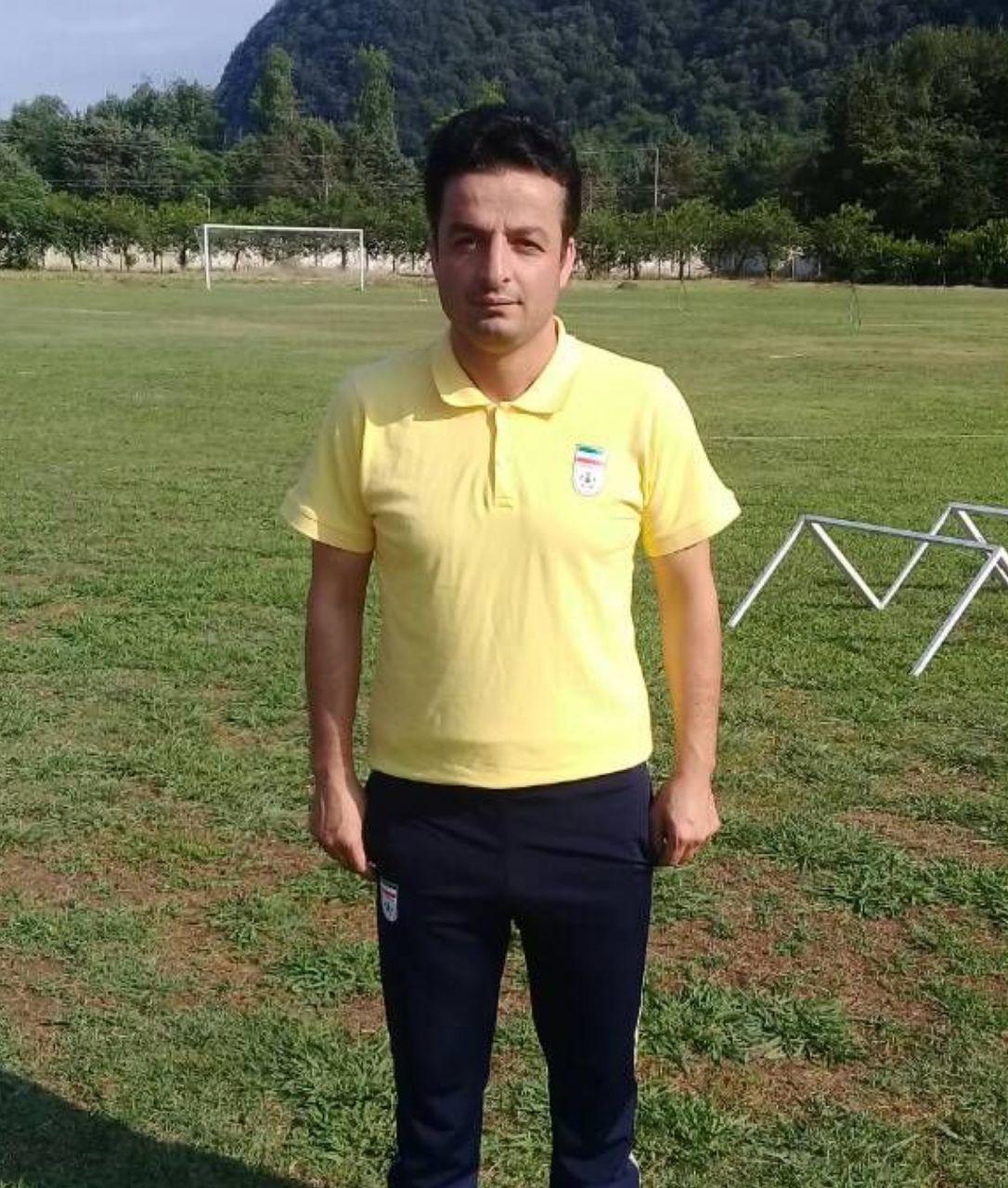 پیام تبریک شهرداری چوبر به جناب آقای وحید سکوتی